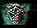DESTRUCTATRON - Synthetic Salvation __ OFFICAL LYRIC VIDEO