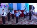 """8 марта в детском саду Танец """"5 февральских роз"""" г.Гулькевичи д/с №19"""