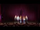 Sunshine Fest - Капли Stereo Kids (Тимоново ) (Street Dance show) Juniors - от 12 до 16 лет