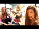 Shipping Up To Boston Enter Sandman Bagpipe Cover Goddesses of Bagpipe