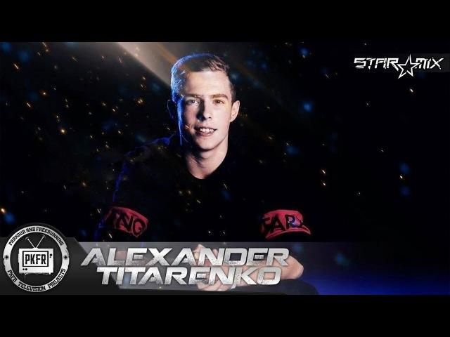 PKFR STAR MIX 72 Alexander Titarenko