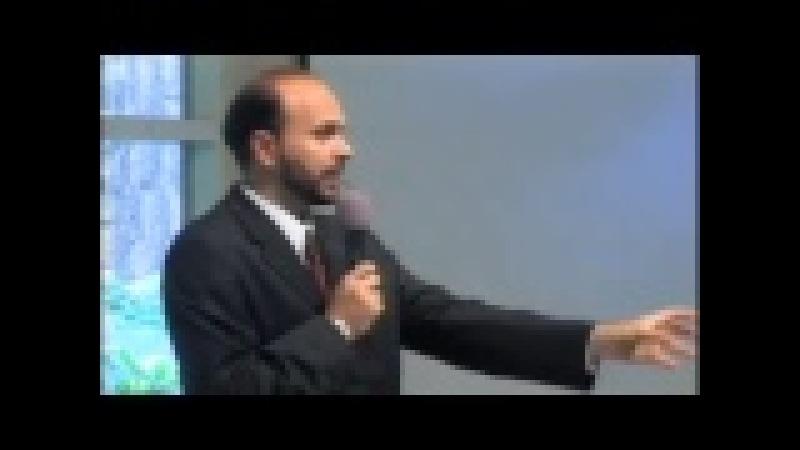 02 « Псевдодуховность» – Виталий Олийник