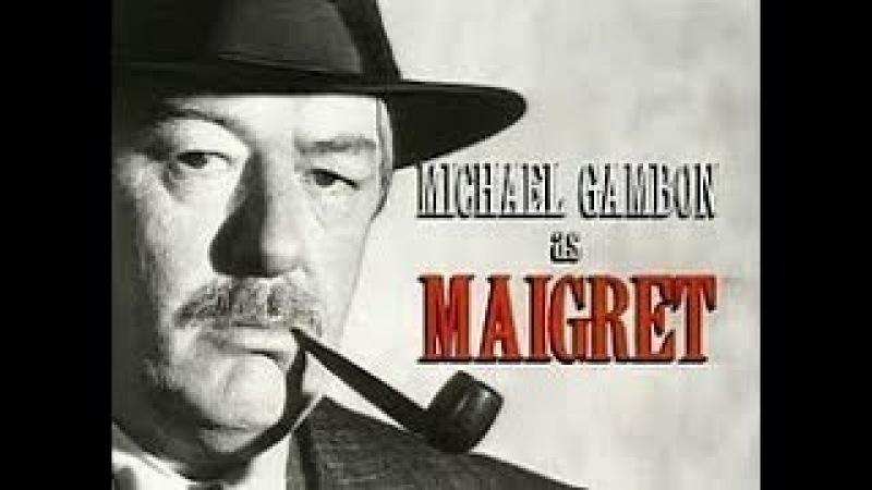 El comisario Maigret-Cap 2-**Maigret en los bajos fondos**