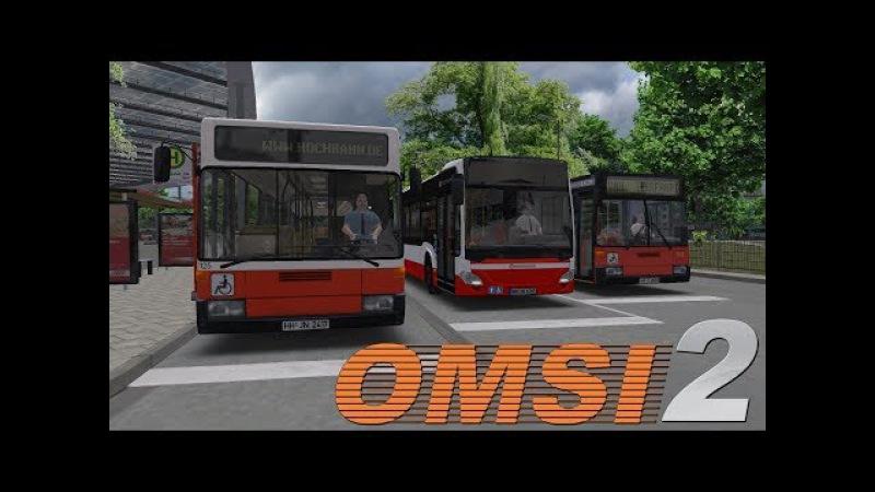 Как установить моды в Omsi 2