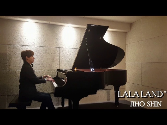 LALA LAND Medley PIANO cover / 라라랜드 OST -Shin Jiho