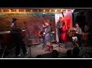 Natalia Rodina ShoobeDoobe Jazz Band Close Your Eyes Bernice Petkere