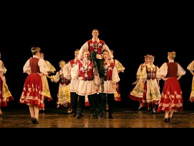 Хореограф - Роман Ковалёв / Полька Здiулянка / Choreographer - Roman Kovalev