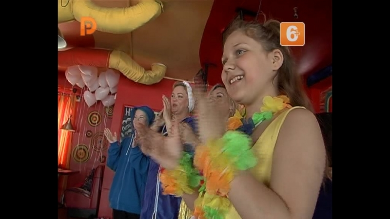 19 мая в 19.00 Смотрите на телеканале Русь 4 этап конкурса Дочки-Матери. Кострома. Танцевальный баттл