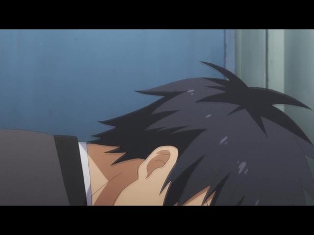Обосрался (Nika Lenina, Shoujo-tachi wa Kouya wo Mezasu, Девушки, покоряющие новые горизонты)