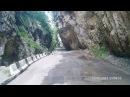 Чегемское ущелье, Чегемские водопады Кабардино Балкария
