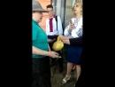 Во Львове пенсионерка из Донецка напала на школьницу и брызнула в нее газом