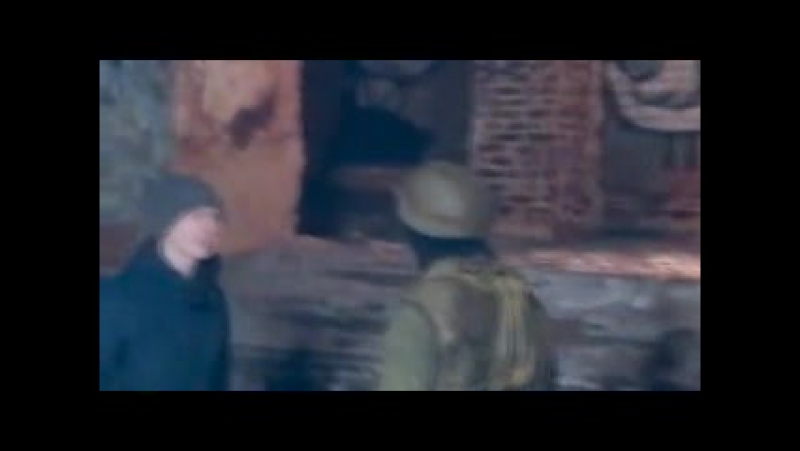 MC.SANER - Воин (Съемки клипа) За кадром