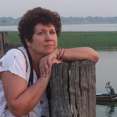 Лариса Протасова