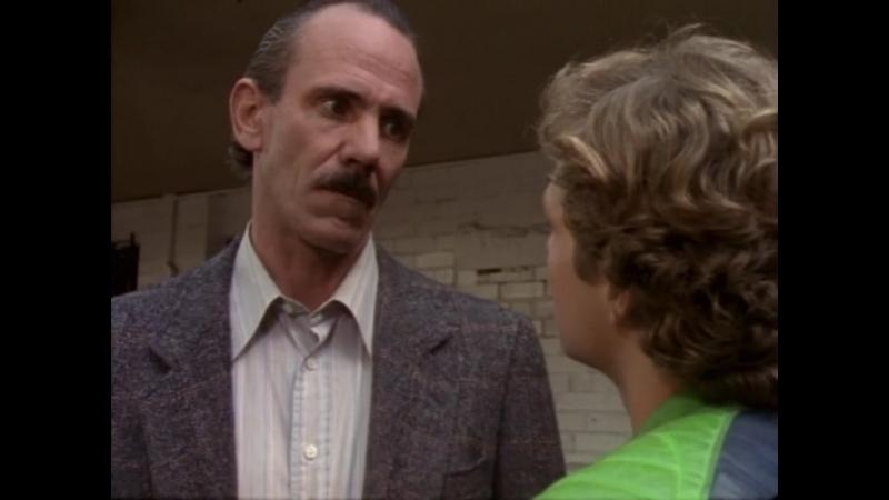Горец / Highlander (1 сезон, 2 серия) (1992-1993) (фантастика, фэнтези, боевик, мелодрама, детектив, приключения)