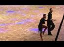 Aniello Langella - Khrystyna Moshenska vs. Andrey Zaytsev - Anna Kuzminskaya, Final Jive
