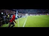 Sergio Ramos y Demarco Flamenco - Otra estrella en tu corazon (Videoclip Oficial)