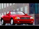 Mercedes Benz SL 500 US spec R129 '1993 95