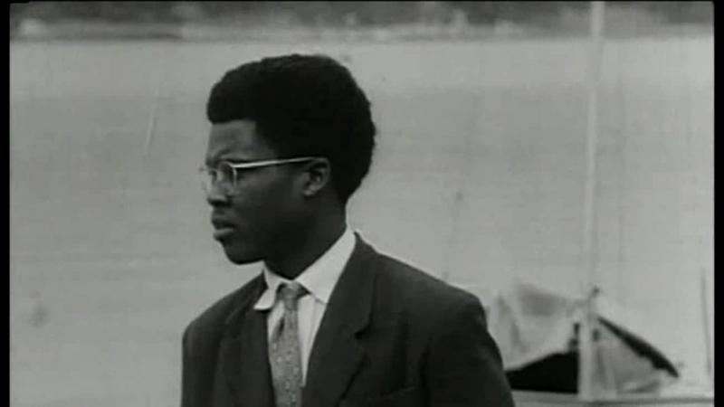 НА ВЕРШИНЕ МИРА (1963) - драма. Тинто Брасс 720p