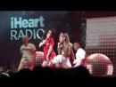 Ariana Grande ft Jessie J - Bang Bang Q102's Jingle Ball (10 December, 2014)