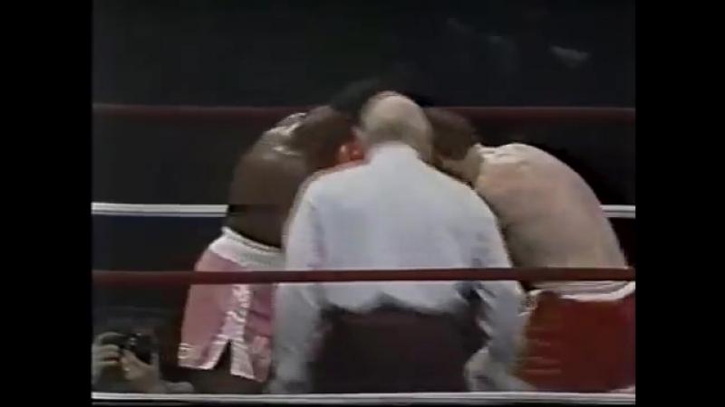 Марвис Фрейзер vs Стив Зуски (полный бой) [11.05.1981]