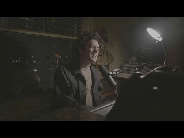 Adam Melchor - The Archer (Live)