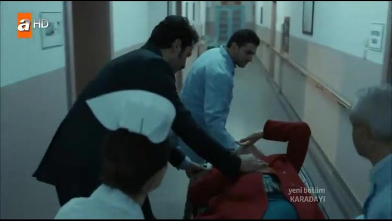 Карадай-14 серия