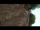 Дорога в д Петровское Иглинского района РБ видео 2