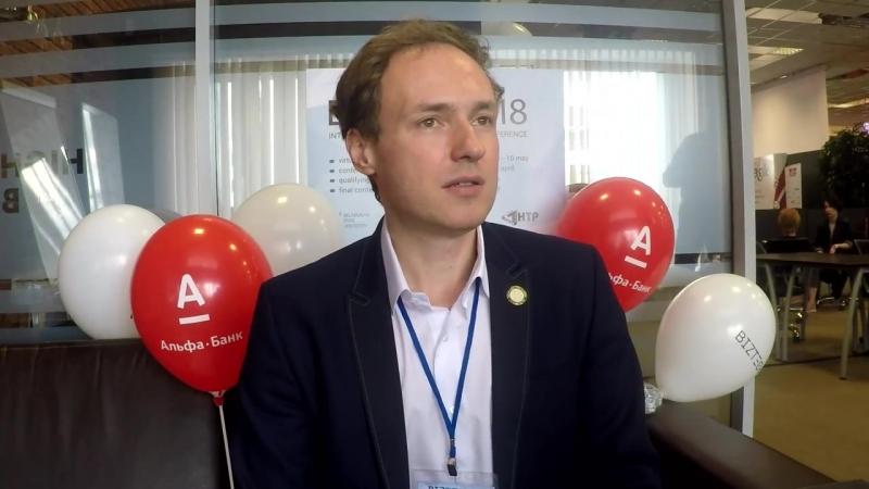 24 april - Alexey Mikheev Interview BizTech