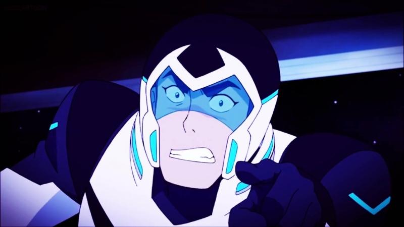 Shiro Needs a Break, Yall... (Grump It)