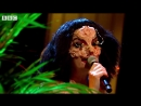 First TV performance Björk - Courtship on Later. with Jools 22 05 2018 телешоу Джулса Холланда, Лондон, Великобритания.