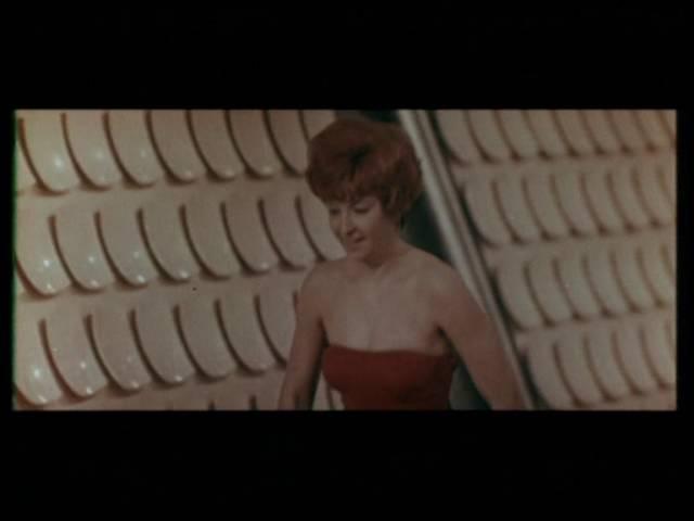Анне Вески Возьми меня с собой - Фильм Туманность Андромеды