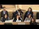 Совет по правам человека ООН принял предложенную Арменией резолюцию по предотвращению геноцида
