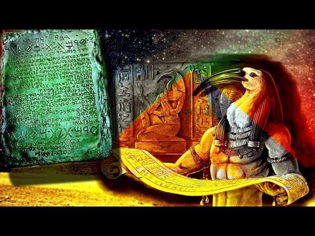 Их древность изумляет! Им около 36 000 лет! Потомки этих стражей стали священнослужителями ПИРАМИД!