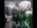 Лучшее интервью из детского хоккея