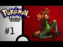 Zagrajmy w Pokemon FireRed ZAKOŃCZONE