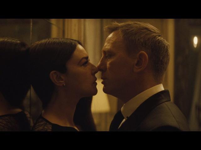 007: СПЕКТР - Сцена 4/10 (2015) HD