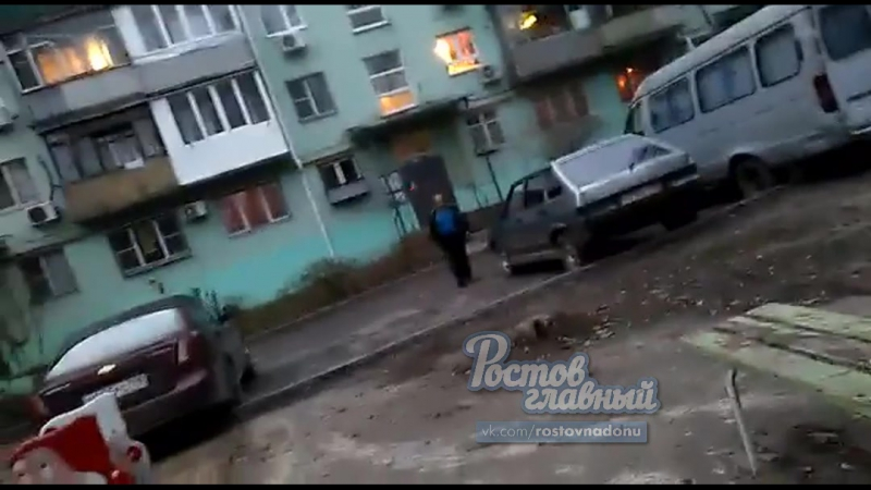 Люди гибнут за металл 6.12.2017 Ростов-на-Дону Главный