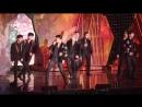 FANCAM 171201 Mnet Asian Music Awards in Hong Kong @ EXO Ko Ko Bop