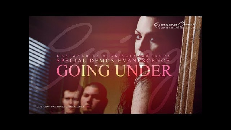 Evanescence: Going Under (Demo Misc Tracks)