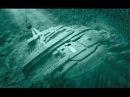 Шведские водолазы не могли оторвать глаз от радара.На дне Балтийского моря лежит РЕАЛЬНЫЙ НЛО