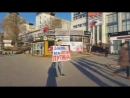 «Дай Пять, Если против Путина! ч.1» В Перми молодые люди решили проверить, есть ли в городе люди, которые против нового президен