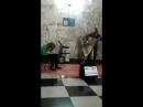 Молодцы ребята, круто играют. Московские таланты в метро