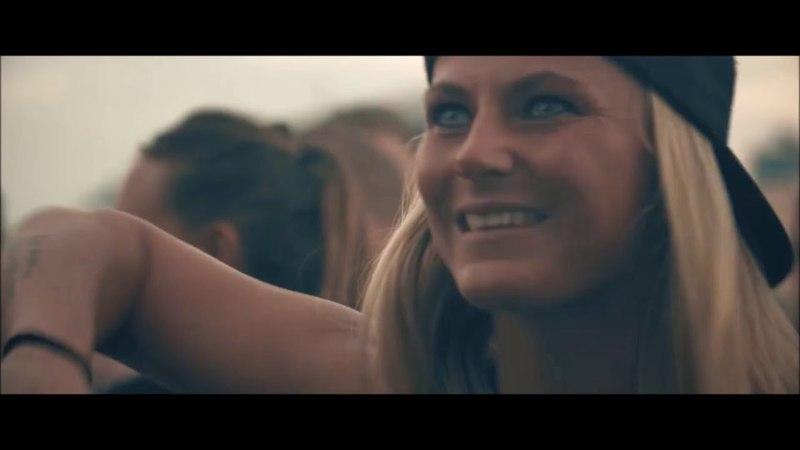 Sefa - Calling (Frenchcore Videoclip)