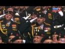 61 бригада Морской пехоты,парад 2018