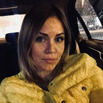 Таня Молчанова