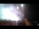The Prodigy - Wild Frontier (отрывок с концерта в СКК Петербургский )