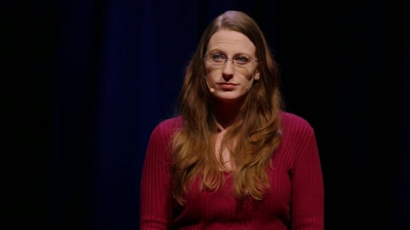 TED Talks. Кристен Рейтер: Я не хочу иметь детей, и перестаньте меня разубеждать.