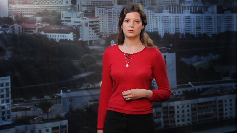 Юлия Друнина Зинка читает Валерия Миронова