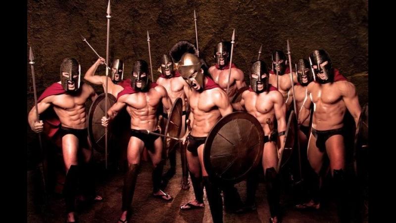 Гей воины, бойцы нетрадиционной ориентации