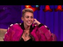We Can't Stop Alan Carr Chatty Man 2013